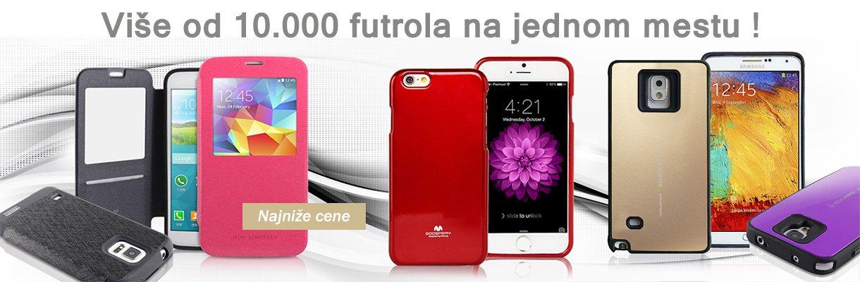 Futrole za mobilne telefone